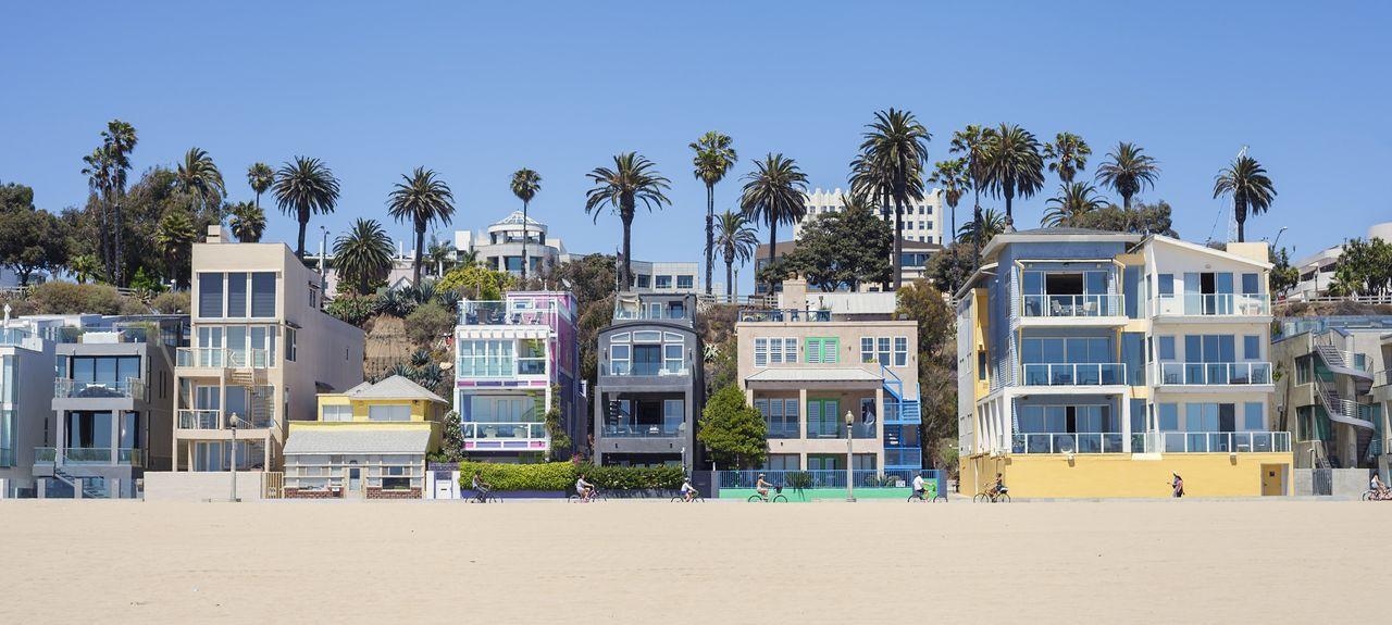 Luxury Oceanfront Rentals Southern California Villa